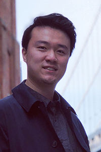 Qiongshi Lu
